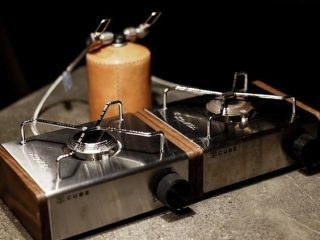kovea cube stove