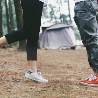 romantic campsites in the philippines