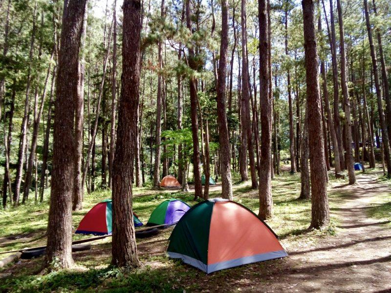 tabionan campsite in iloilo
